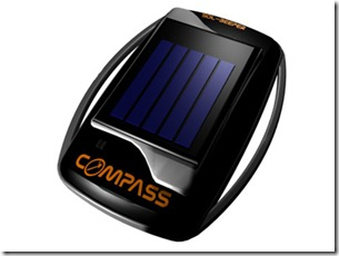 Compass Beeper 400w